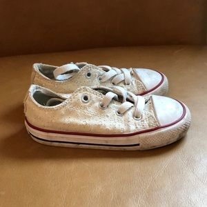 Converse Shoes - Girls converse sneakers